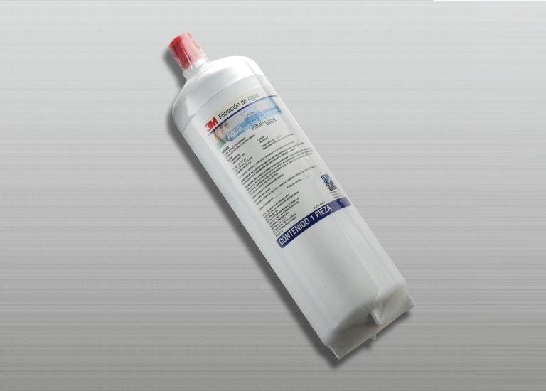 Cartucho de repuesto mx60 para purificador DWMX1 de 3M
