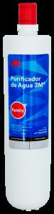 Cartucho purificador Family 3M