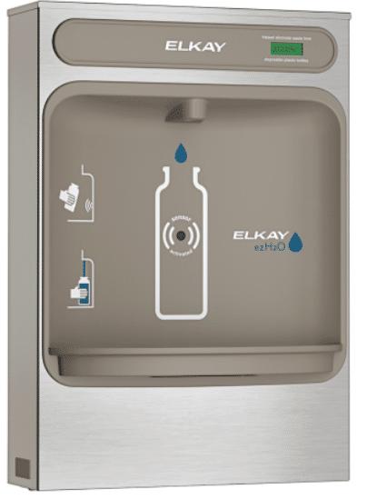 Llenador de Botellas EZWSSM EZH2O de Elkay